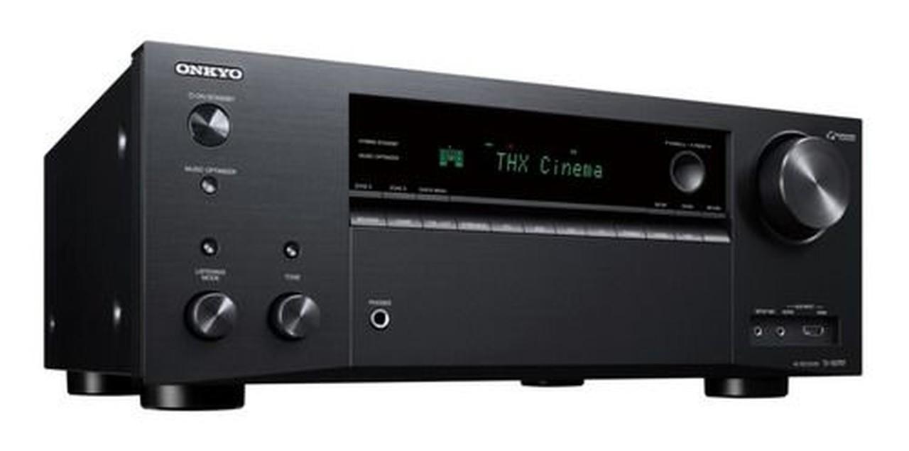 Receiver Onkyo Tx-nr797 -9.2ch (2019) 110v