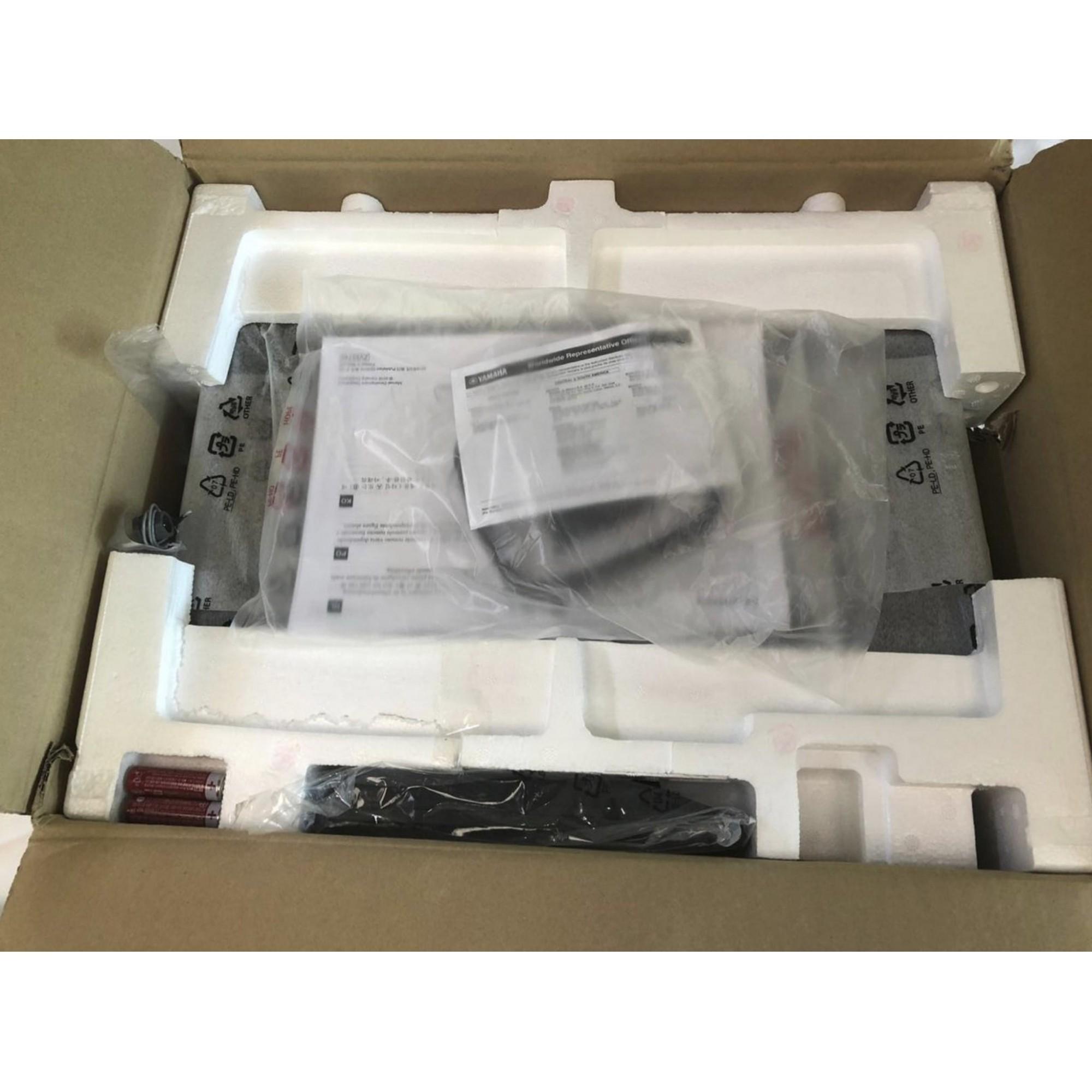 Receiver Yamaha R-s202 Bluetooth Devolução Cliente