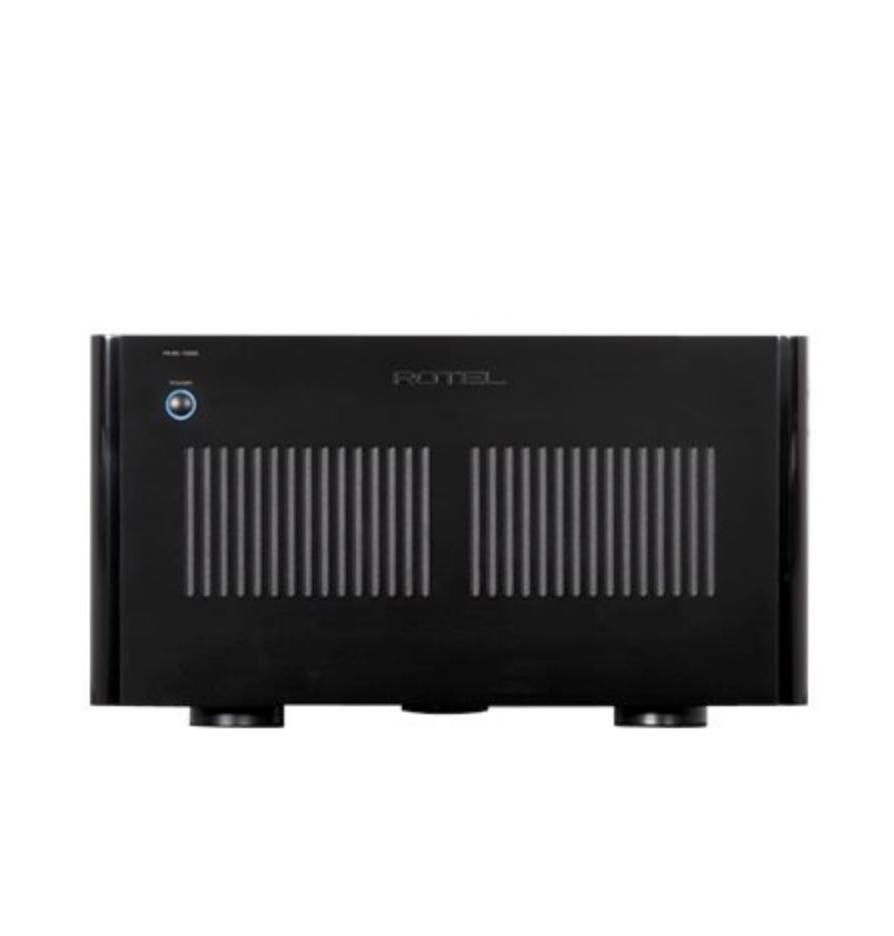 Rotel RMB-1585 Amplificador 5 Ch 200W