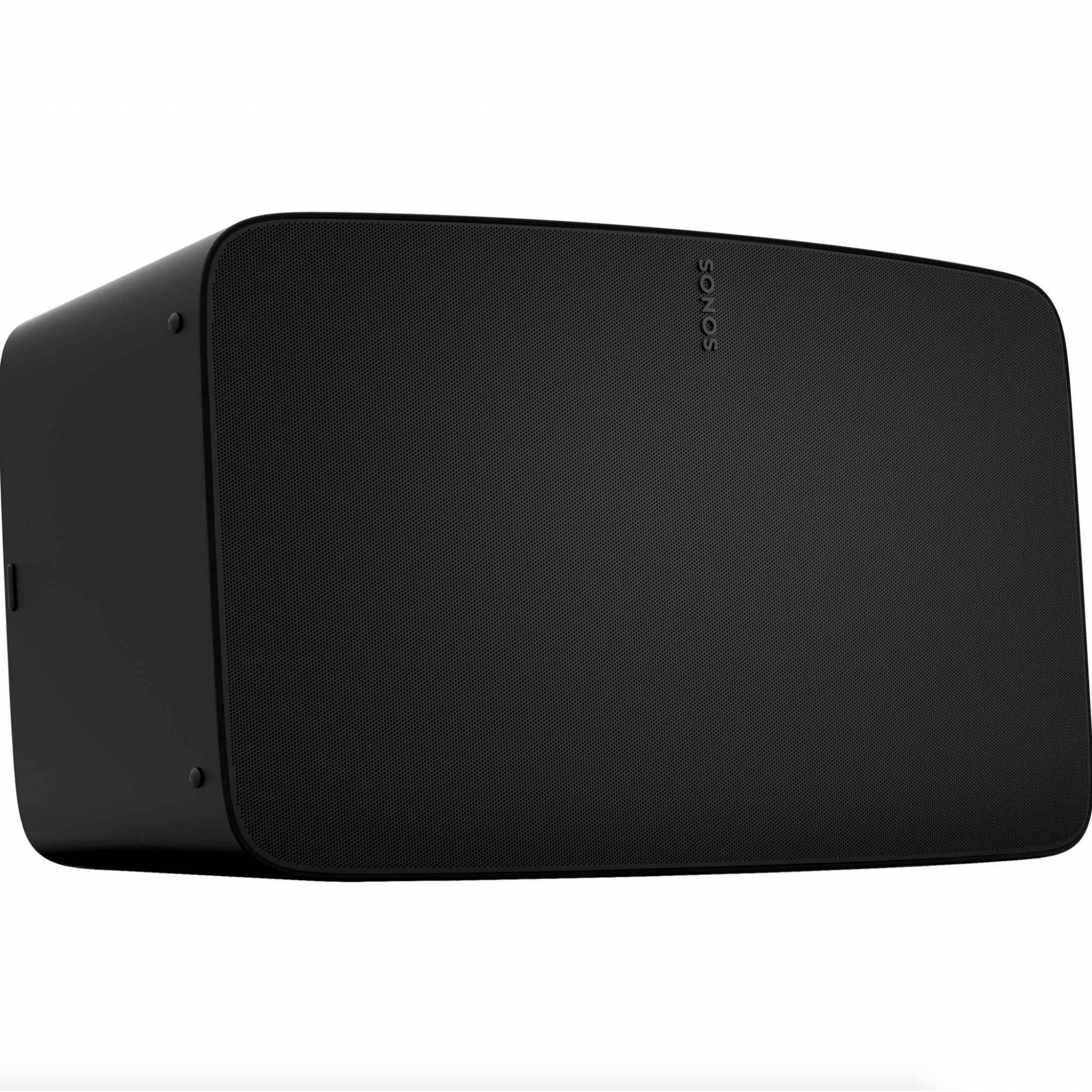 Sonos Five Wireless Caixa Acústica Premium ( Black )