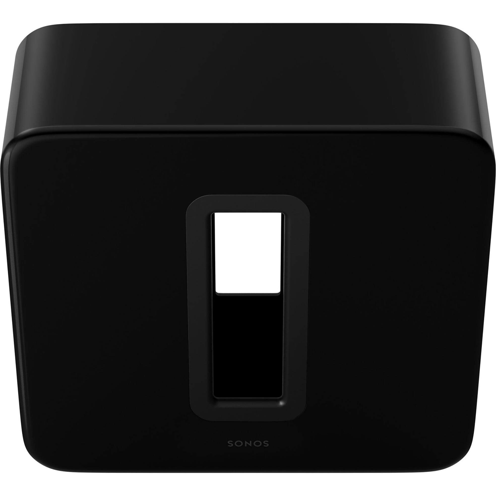 Sonos Sub (Gen 3) Wireless Subwoofer Preto