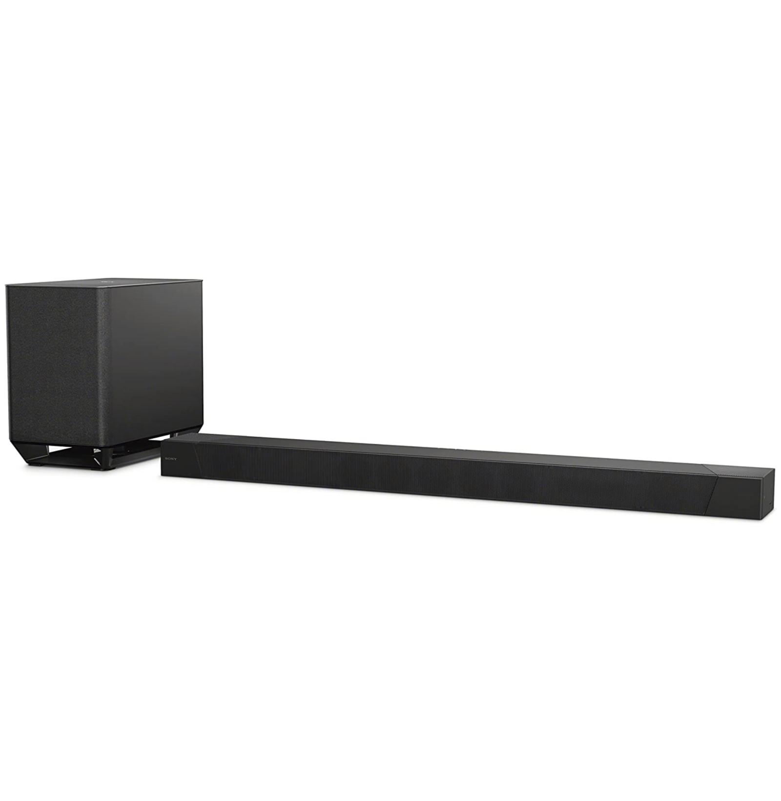Sony HT-ST5000 Soundbar  7.1.2 ch Dolby Atmos / DTS:X  + Subwoofer 800w - 220v
