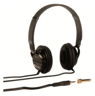 Sony MDR-7502 Fone Profissional