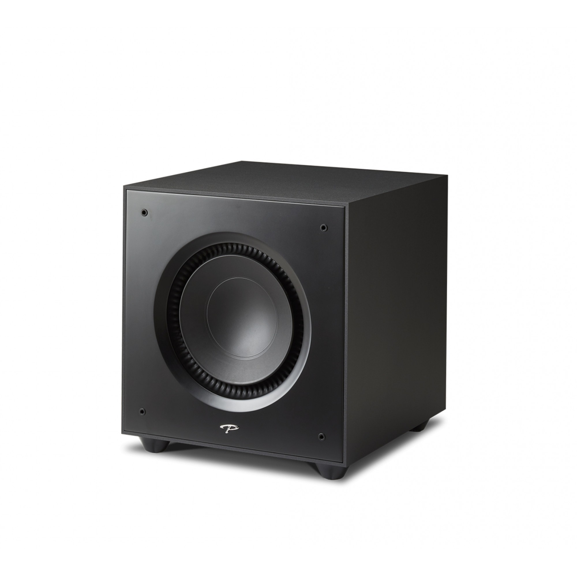 SUBWOOFER ATIVO HOME THEATER PARADIGM DEFIANCE X12 - 1300W PICO ( MADE IN CANADA )