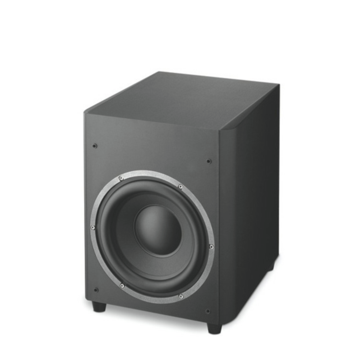 Subwoofer Focal Sub 300 P 300w Rms 110v
