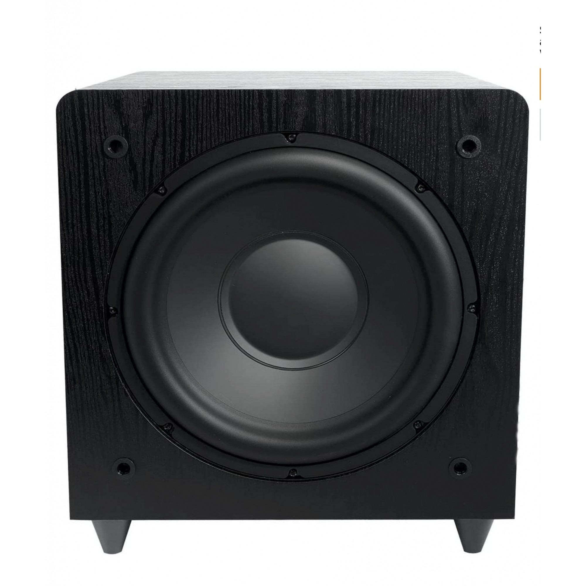 Subwoofer Sunfire Sds 12 300W RMS 2 Woofer