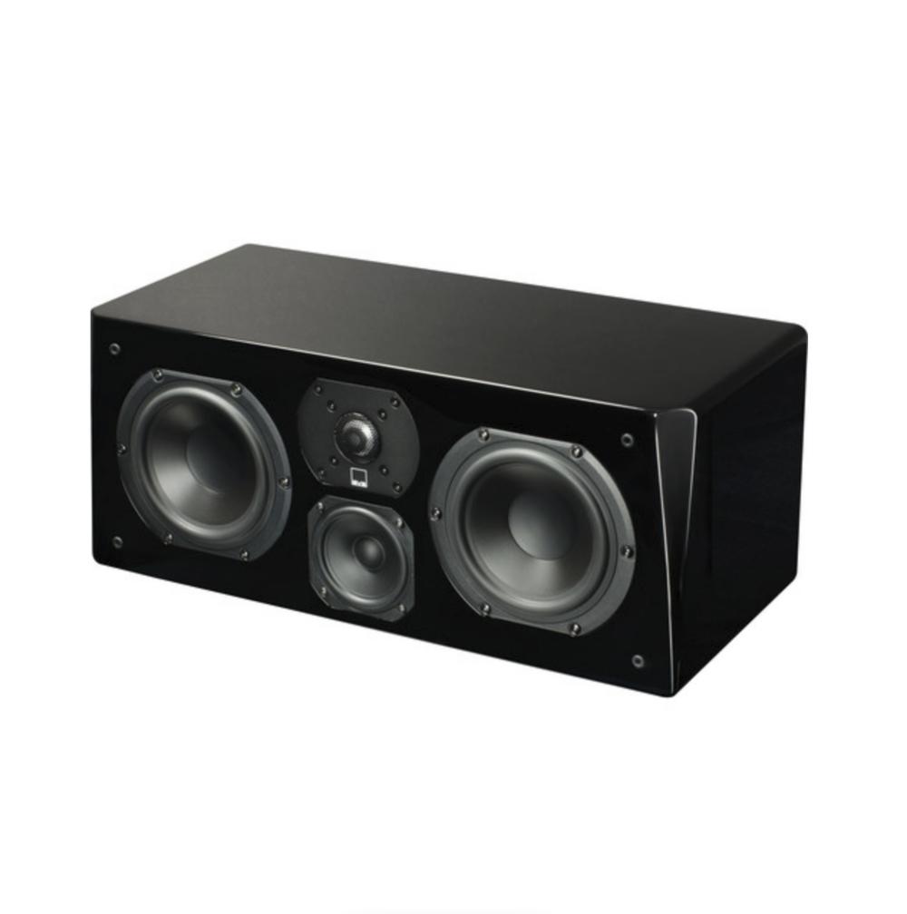 SVS Prime Central 200W  (Piano Gloss Black)