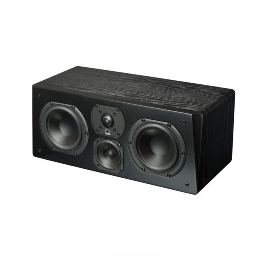 SVS Prime Central 200W ( Premium Black Ash )