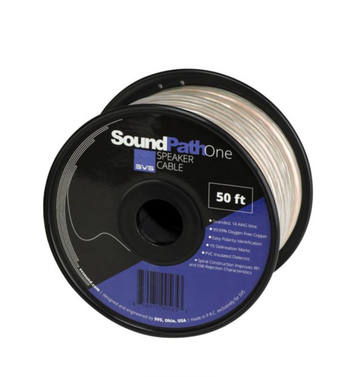 SVS SoundPath One Cabo de Alto-falante 14-AWG  ( 15mt )