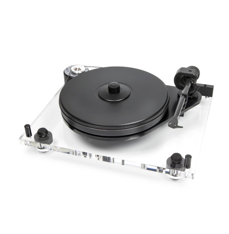 Toca Discos Pro-Ject 6 PerspeX SB ( Sem Cápsula )