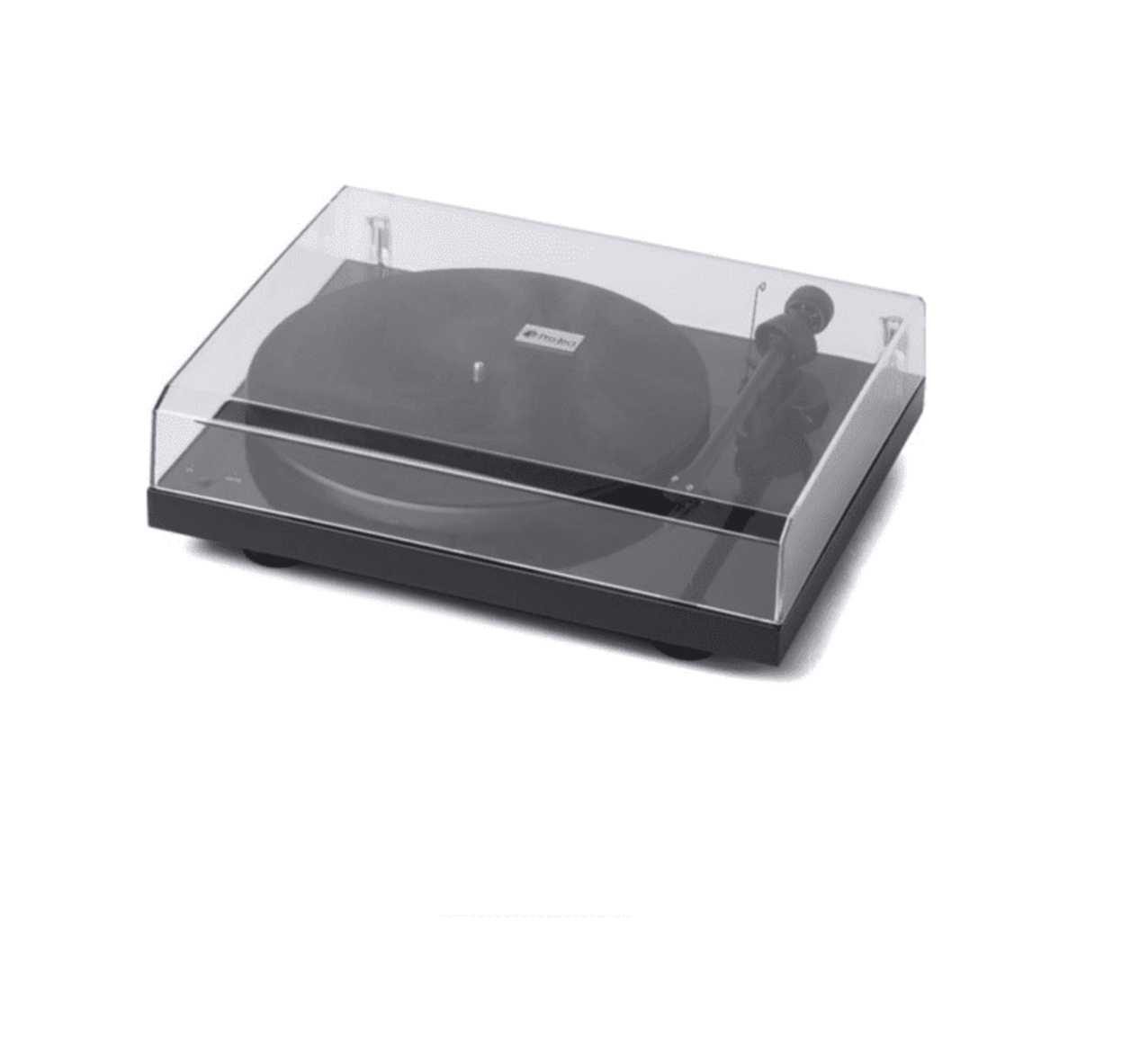 Toca-Discos Pro-Ject Debut RecordMaster Saída USB