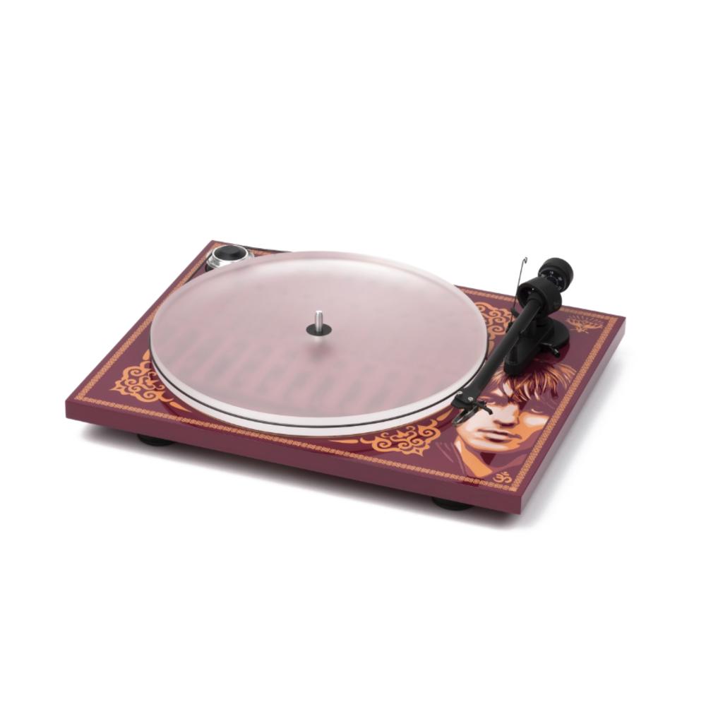 Toca-Discos Pro-Ject Essential III George Harrison