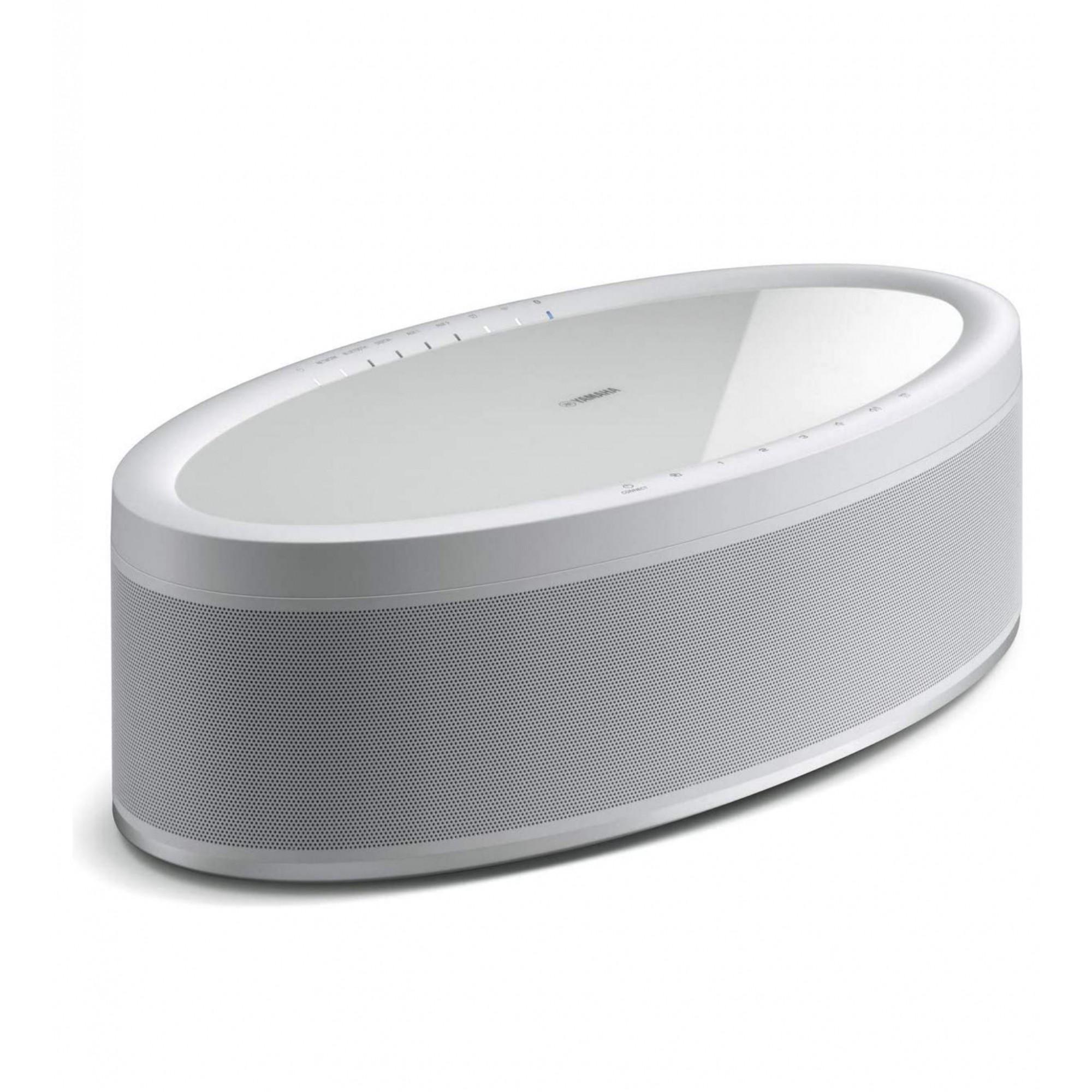 Yamaha Musiccast 50 Wx-051 Wireless Caixa som sem fio Branco