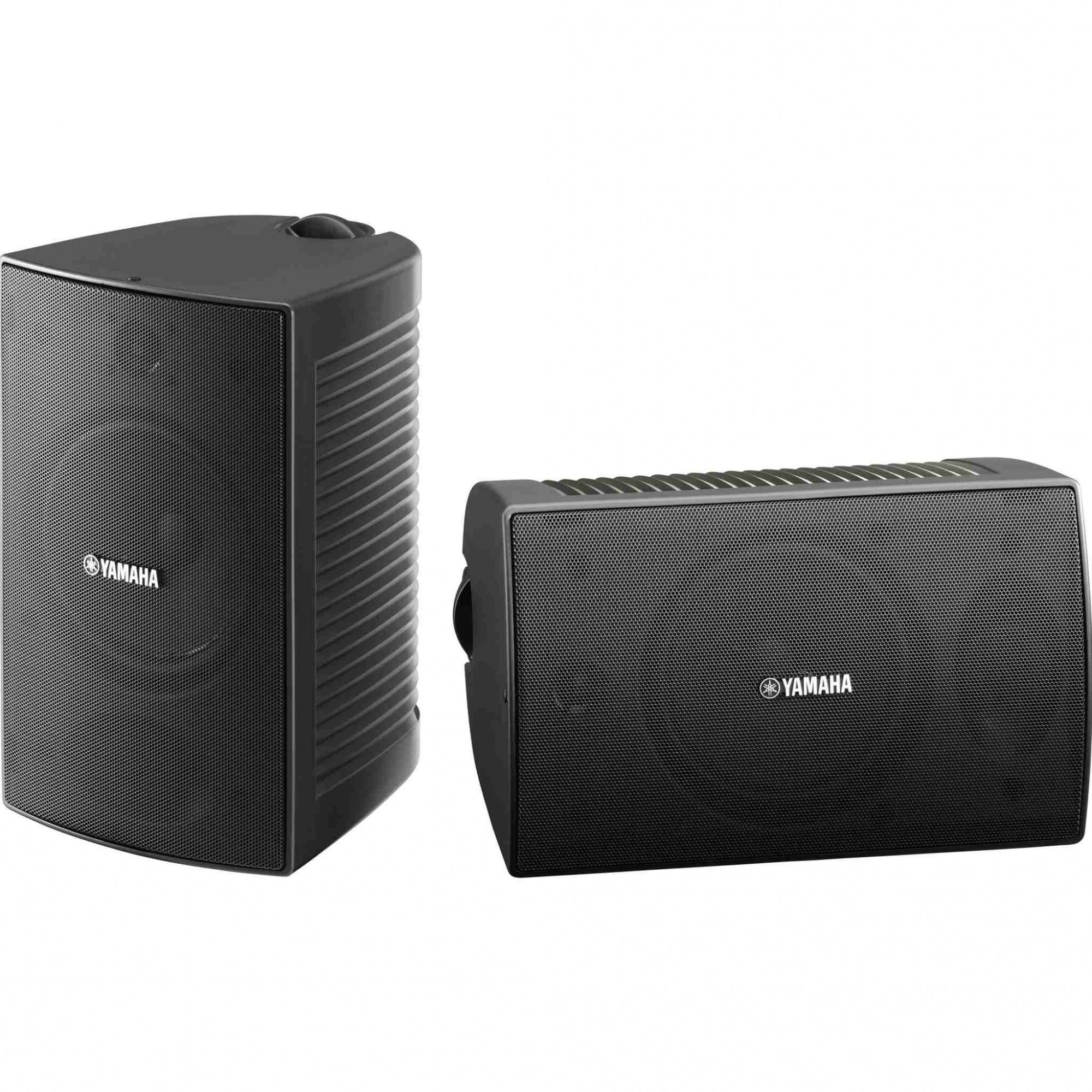 Yamaha NS-AW294 Caixa acústica externa para ar livre PAR - Preto