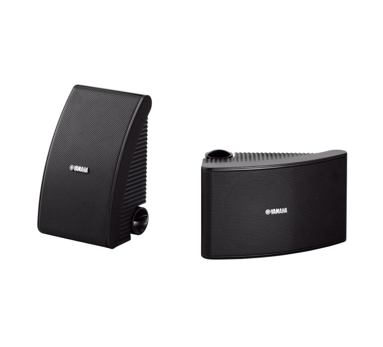Yamaha NS-AW392 Caixa acústica externa para ar livre - Par - Preto