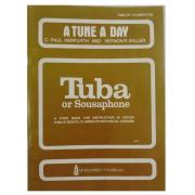 A Tune A Day for Tuba or Sousaphone - ( Uma melodia por dia para tuba ou Sousaphone ) 11872