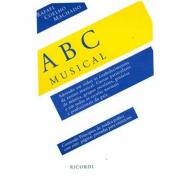 Abc Musical - Machado, Rafael Coelho RB0903