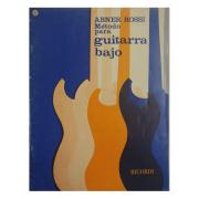 Abner Rossi - Método para Guitarra-Bajo