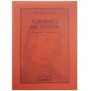 Album fur Die Jugend - Album per la gioventu Op. 68 - Robert Schumann Urtext 22498
