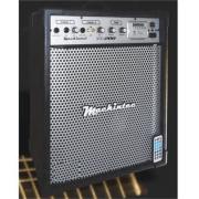 Amplificador Caixa Amplificada MACKINTEC X200