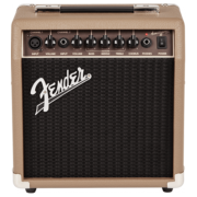 Amplificador Combo Fender 231 3700 000 - Acoustasonic 15