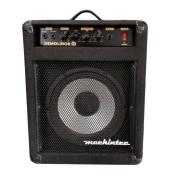 Amplificador Cubo Baixo Mackintec Demolidor 60