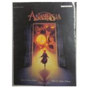 Anastasia: Solos, Duets and Trios para Sax Alto - Lyrics by Lynn Abrens