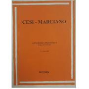 ANTOLOGIA PIANÍSTICA PARA JUVENTUDE - Volume 1 - Cesi - Marciano - RB0011