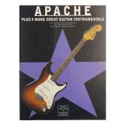 Apache: Plus 9 more great guitar instrumentals ( mais 9 mais instrumentos de guitarra fantásticos )