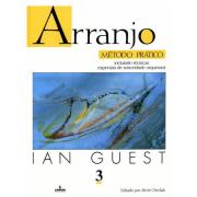 ARRANJO 3 - Método Prático - Ian Guest - AMPI3