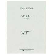 Ascent for Organ - Joan Tower - AMP8134