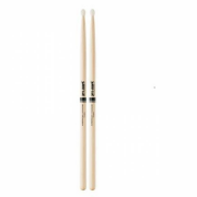 Baqueta Promark American Hickory 5B Millennium II - TX5BN Pro Mark Ponta Nylon para Bateria ( Par )