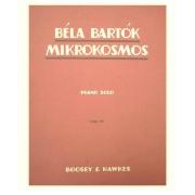 Béla Bartók | Mikrokosmos | Volume 4 |