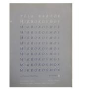 Béla Bartók | Mikrokosmos | Volume 6