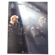 Best Of Judas Priest - Guitar Recorded Versions - HL00690427