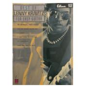 Best of Lenny Kravitz for Easy Guitar