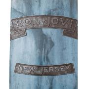 Bon Jovi - New Jersey - Piano / Vocal / Guitar - AM73263