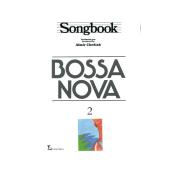 Bossa Nova - Songbook - Vol. 2 - Produzido por Almir Chediak - SBBN2