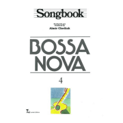 Bossa Nova - Songbook - Vol. 4 - Produzido por Almir Chediak - SBBN4