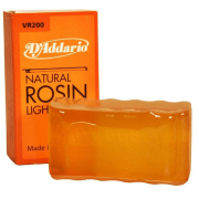 Breu Natural Rosin Light VR200 DAddario
