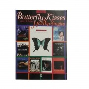 Butterfly Kisses and Other Hot Pop Singles para Sax Tenor