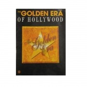 C Book The Golden Era of Hollywood ( Era dourada de Hollywood ) - IF9517