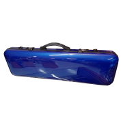Case de Fibra de Vidro Para Violino Mavis VLS94FB Retangular