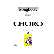 Choro - Songbook - Vol. 2 - Idealizado Almir Chediak - SBCH2