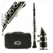 Clarinete Conductor M1103B - 17 chaves Sib