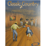 Classic Country 50 Songs Piano, Vocal, Guitar HL00315340