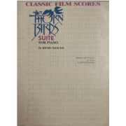 Classic Film Scores - The Thorn Birds Suite for Piano by Henry Mancini PF0406