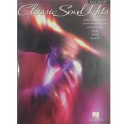 Classic Soul Hits - Easy Piano - HL00310775