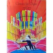 Classics For Organ From Warner Bros. Arranged by Mark Laub - KY15272