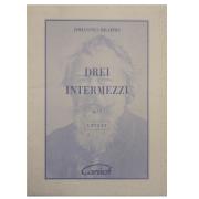 Consolations - Franz Liszt - Urtext 22378